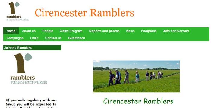 GRcirencester